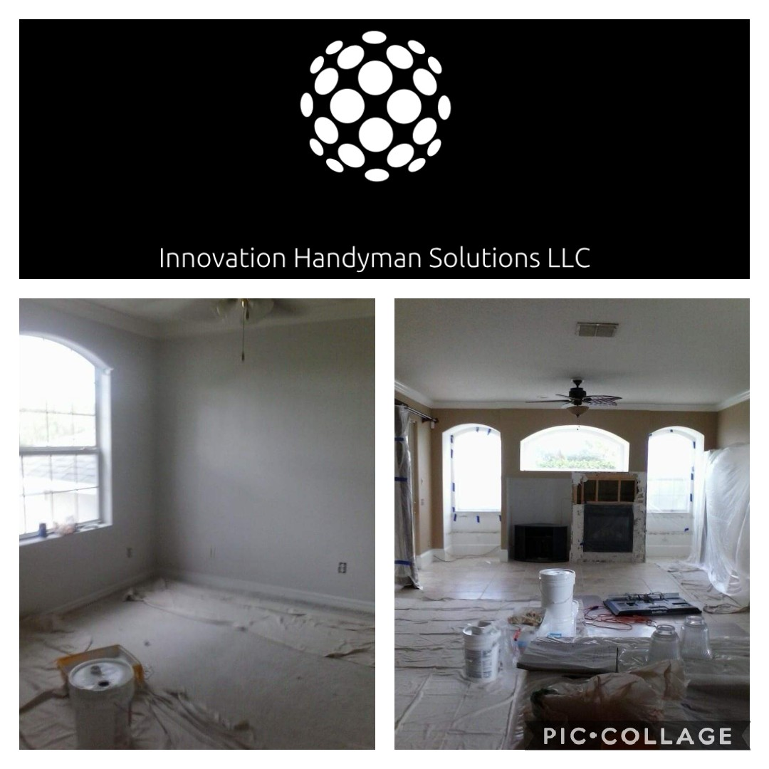 Innovation Handyman Solutions LLC